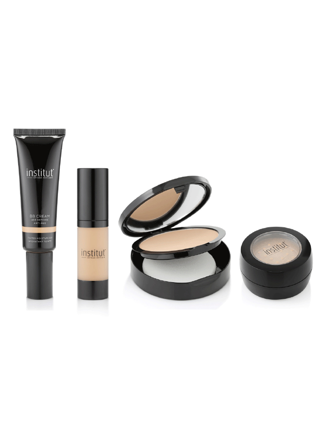 Institut Cosmedical Mineral Make-up