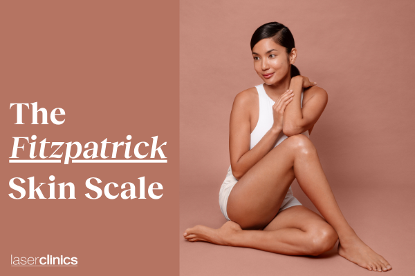 Fitzpatrick Skin Types: Which Are You?