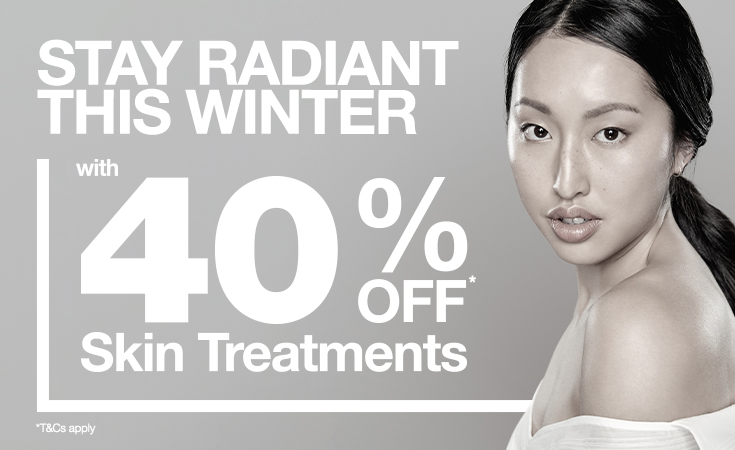 Skin treatment sale