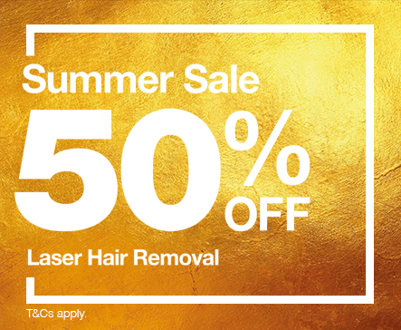 Lasr Clinics New Zealand Laser Hair Removal Summer Sale